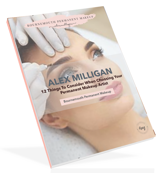 Permanent-Makeup-Bournemouth-eBook-3D